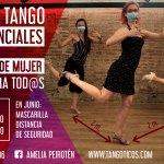 Clases presenciales tango barcelona