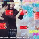horarios tango salón pugliese verano
