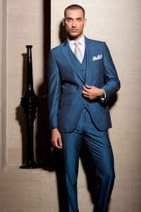 Blue Wedding Suits (1)