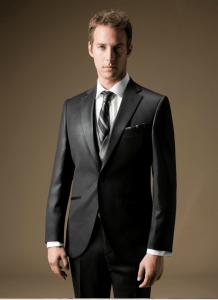 Black Wedding Suits (2)
