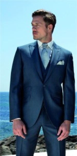 Fitted Suit Sales