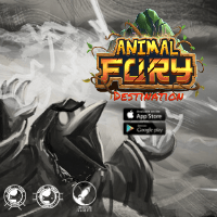 videojuego Animal Fury Destination