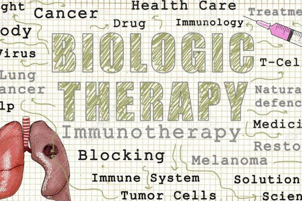 Biologic Therapy and Risk of Infection 生物制剂造成感染风险