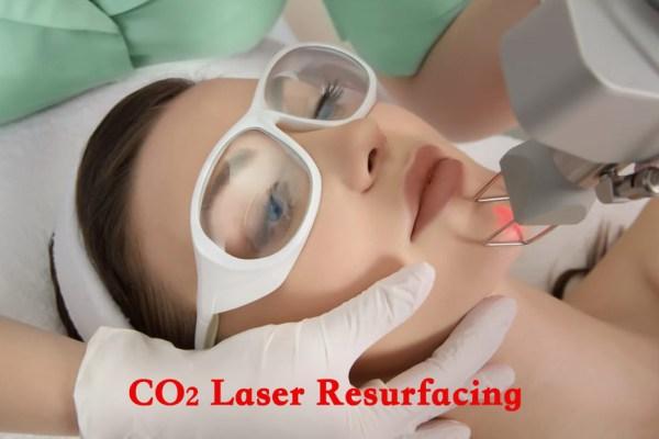 Facial Erosive Pustular Dermatosis After Cosmetic Resurfacing 激光技术镭射磨皮导致面部糜烂性脓疱性皮肤病