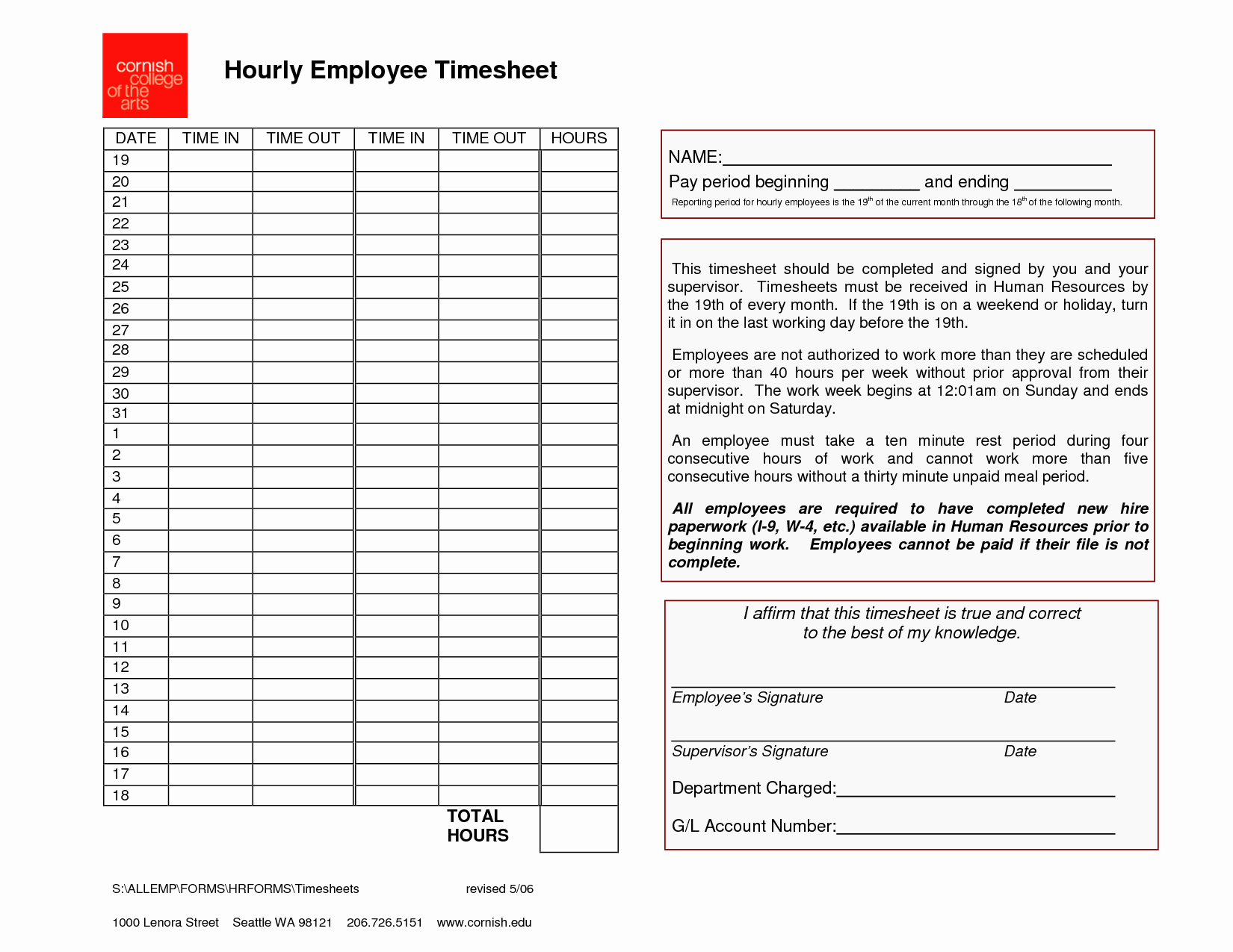 Timesheet Template For Multiple Employees Tangseshihtzu