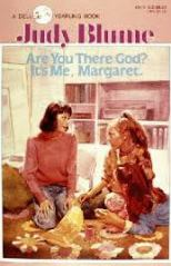 Are you there God Its me, Margaret