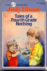 Tales of the Fourth Grade Nothing