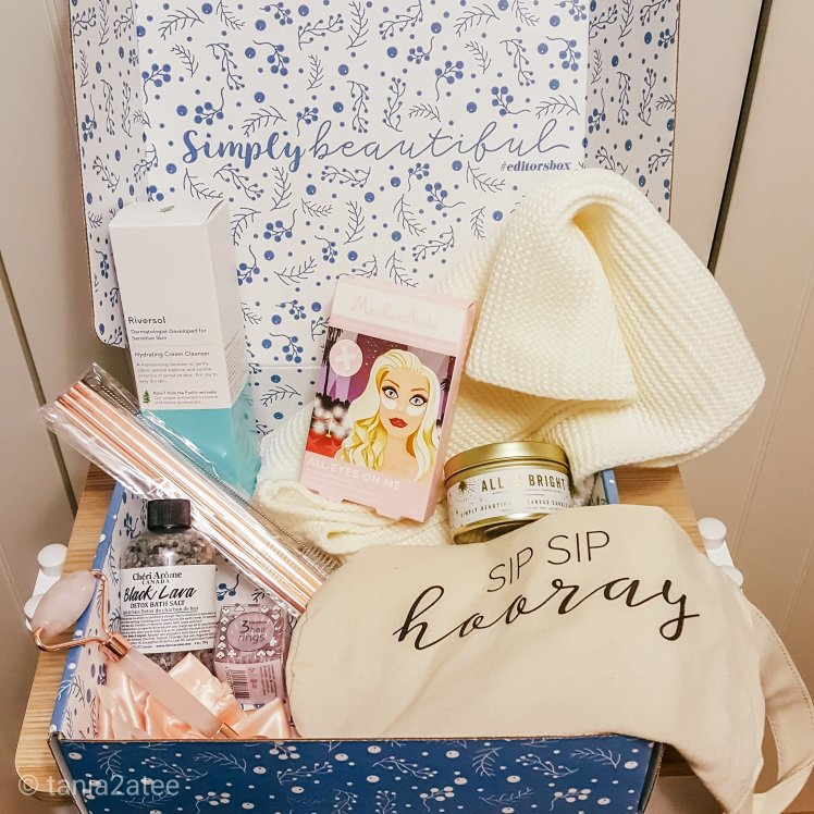 tania2atee-subscription-boxes-for-mothers-day-simply-beautiful-editors-box