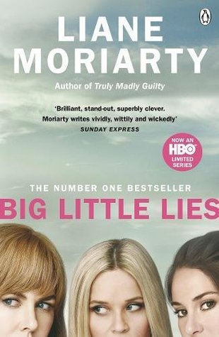 Book cover of Big Little Lies