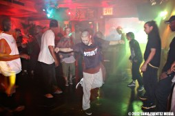 DANCERS AT SOULGASM PARTY (SIN SIN/LEOPARD LOUNGE)