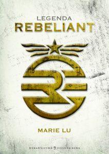 rebeliant legenda