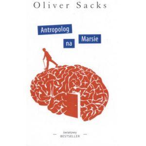 Antropolog na Marsie 300x300 - Antropolog na Marsie - Oliver Sacks