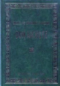 Don Kichote 208x300 - Don Kichote - Miguel Cervantes