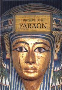 Faraon 205x300 - Faraon - Bolesław Prus