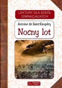 Nocny lot 213x300 - Nocny lot - Antoine De Saint-Exupéry