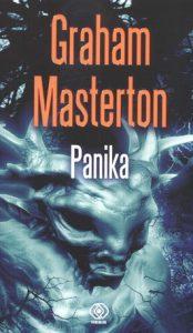 Panika 174x300 - Panika - Graham Masterton