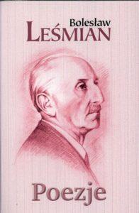 Poezje4 196x300 - Poezje - Bolesław Leśmian