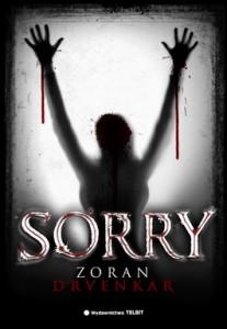 Sorry 207x300 - Sorry - Zoran Drvenkar