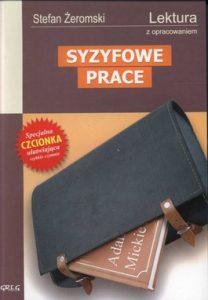 Syzyfowe prace 208x300 - Syzyfowe prace - Stefan Żeromski