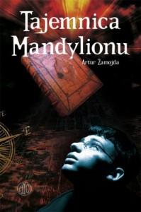 Tajemnica Mandylionu 199x300 - Tajemnica Mandylionu