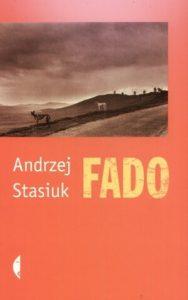 Fado 188x300 - Fado - Andrzej Stasiuk