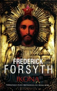 Ikona 187x300 - Ikona - Frederick Forsyth