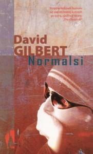 Normalsi 181x300 - Normalsi - David Gilbert
