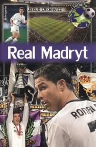 Real Madryt 197x300 - Real Madryt - Jakub Olkiewicz
