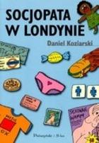 Socjopata w Lodynie - Socjopata w Lodynie - Daniel Koziarski