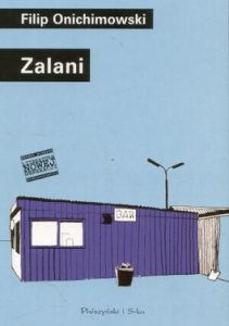 Zalani 211x300 - Zalani - Filip Onichimowski
