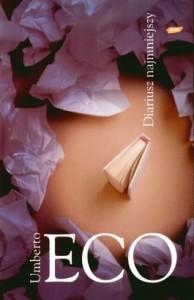 Diariusz najmniejszy 194x300 - Diariusz najmniejszy - Umberto Eco