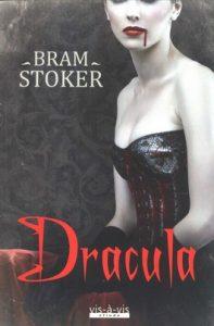 Dracula 197x300 - Dracula - Bram Stoker
