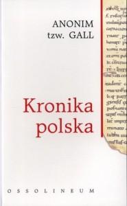 Kronika polska 185x300 - Kronika polska - Gall Anonim, Gall