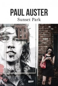 Sunset Park 204x300 - Sunset Park - Paul Auster