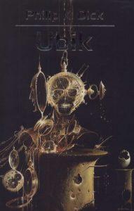 Ubik 191x300 - Ubik - Philip K. Dick