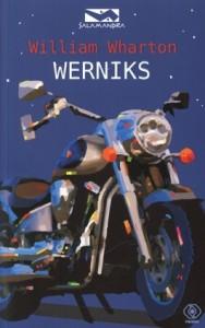 Werniks 188x300 - Werniks - William Wharton