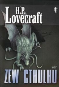 Zew Cthulhu 204x300 - Zew Cthulhu - Howard Philips Lovecraft