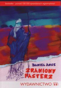 Zraniony pasterz 209x300 - Zraniony pasterz - Daniel Ange