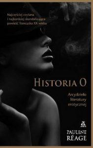 Historia O 189x300 - Historia O - Pauline Reage