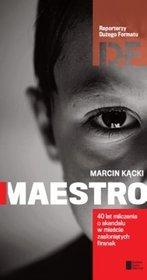 Maestro - Maestro - Marcin Kącki