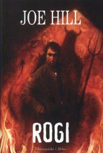 Rogi 203x300 - Rogi - Joe Hill