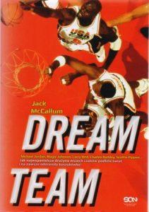 Dream Team 211x300 - Dream Team - Jack McCallum