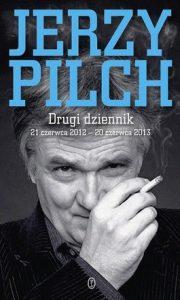 Drugi dziennik. 21 czerwca 2012 20 czerwca 2013 180x300 - Drugi dziennik. 21 czerwca 2012 - 20 czerwca 2013 - Jerzy Pilch