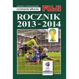 Fuji 42. Rocznik 2013 2014 - Fuji 42. Rocznik 2013-2014 - Andrzej Gowarzewski