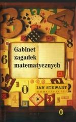 Gabinet matematycznych zagadek - Gabinet matematycznych zagadek - Ian Stewart