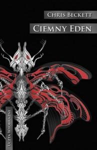 Ciemny Eden 194x300 - Ciemny Eden - Chris Beckett