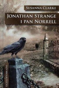 Jonathan Strange i Pan Norrell 202x300 - Jonathan Strange i Pan Norrell - Suzanne Clarke