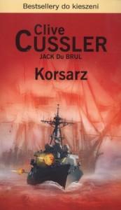 Korsarz 173x300 - Korsarz - Clive Cussler, Jack Du Brul