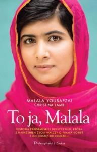 To ja Malala 192x300 - To ja, Malala - Malala Yousafzai, Christina Lamb