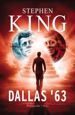 Dallas 63 - Dallas '63 - Stephen King